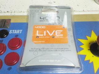 Xbox Live マイクロソフトポイント